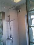 Ny dusj og avtrekksvifte